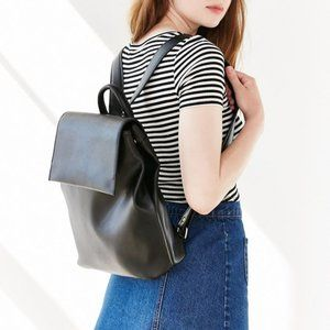 NEW UO Kimchi Blue Clean Colorblock Backpack
